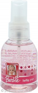 Barbie Lollypop Body Spray 100ml Spray