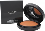 MAC Mineralize Skinfinish Natural Face Powder 10g - Sun Power