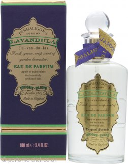 Penhaligon's Lavandula Eau de Parfum 100ml Spray