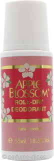 Apple Blossom Desodorante en Roll-On 55ml