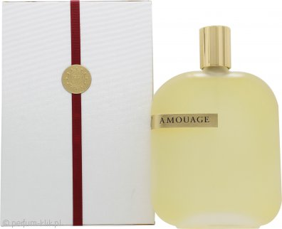Amouage The Library Collection Opus IV Eau de Parfum 100ml Spray
