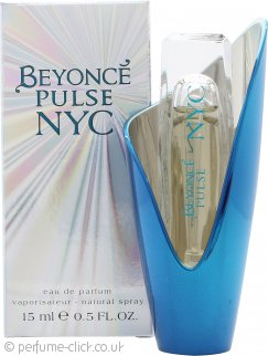 Beyonce Pulse NYC Eau de Parfum 15ml Spray
