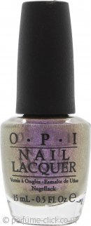 OPI Brazil Nail Lacquer 15ml Next Stop…The Bikini Zone