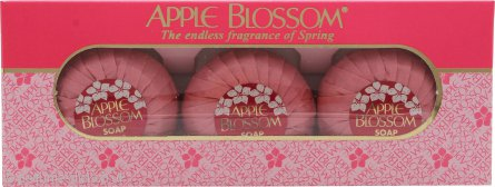 Apple Blossom Apple Blossom Soap 150g