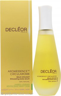Decleor Aromessence Circularome Stimulating Body Concentrate Serum 100ml