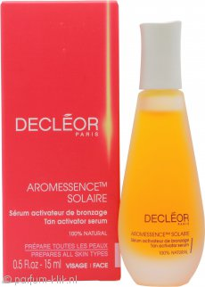Decleor Aromessence Solaire Tan Activator Serum 15ml