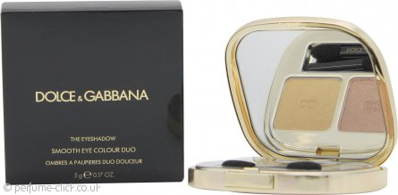 Dolce & Gabbana The Eyeshadow Duo 5g - 130 Gold