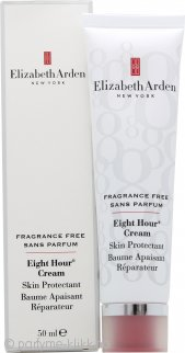 Elizabeth Arden Eight Hour Cream Skin Protectant 50ml Fragrance Free