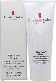 Elizabeth Arden Eight Hour Cream Intensive Moisturising Body Treatment 200ml