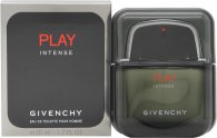 Givenchy Play Intense Eau de Toilette 50ml Spray
