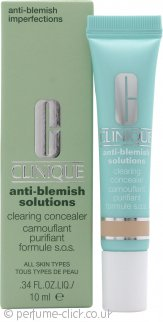 Clinique Anti-Blemish Solutions Clearing Concealing Stick 10ml Shade 02