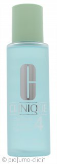 Clinique Cleansing Range Clarifying Lotion 200ml 4 - Pelle Molto Grassa