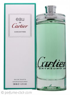 Cartier Eau De Cartier Eau de Toilette Concentrate 6.8oz (200ml) Spray
