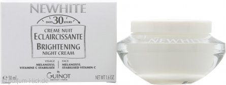 Guinot Newhite Brightening Night Creme 50ml