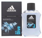 Adidas Ice Dive Eau de Toilette 100ml Spray