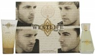 Westlife With Love Gift Set 3.4oz (100ml) EDP + 5.1oz (150ml) Body Lotion