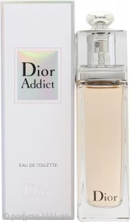 Christian Dior Addict Eau de Toilette 50ml Spray