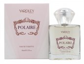 Yardley Polaire Eau de Toilette 50ml Spray