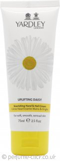 Yardley Royal English Daisy Hand Cream 75ml