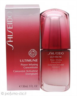 Shiseido Ultimune Power Infusing Concentrato 30ml
