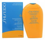 Shiseido Tanning Emulsion SPF6 150ml