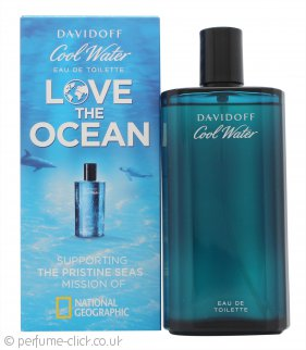 Davidoff Cool Water Eau De Toilette 200ml Spray
