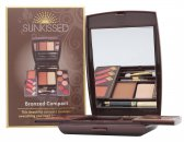 SUNkissed Cosmetics Make-Up Compact 2 Various Items