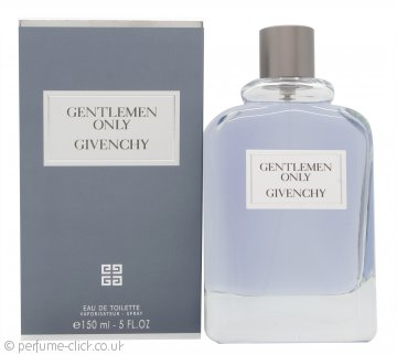 Givenchy Gentlemen Only Eau de Toilette 150ml Spray