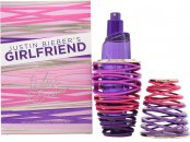 Justin Bieber Girlfriend Eau de Parfum 30ml Spray
