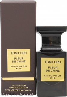Tom Ford Private Blend Atelier d'Orient Fleur de Chine Eau de Parfum 50ml Spray