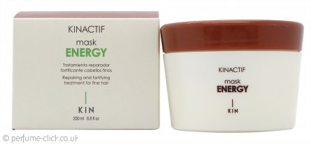 Kin Cosmetics Kinactif Energy Mask 200ml