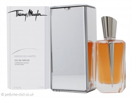 thierry mugler mirror mirror collection miroir des