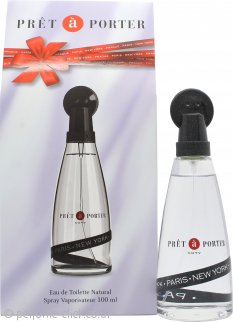 Coty Prêt à Porter Eau de Toilette 100ml Spray