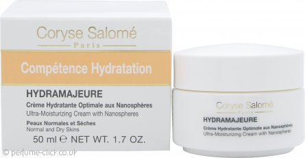 Coryse Salome Competence Hydration Ultra Moisturizing Cream 50ml