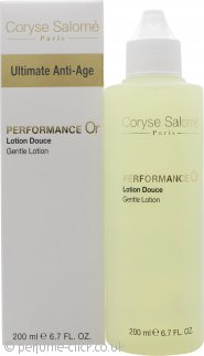 Coryse Salome Gentle Lotion Gold 200ml