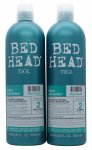 Tigi Duo Pack Bed Head Urban Antidotes Recovery 750ml Shampoo + 750ml Conditioner