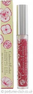 Crabtree & Evelyn Shimmer Lip Gloss 3.2g Pink Raspberry