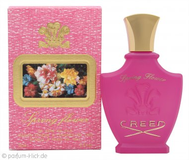 Creed Spring Flower Eau de Parfum 75ml Spray