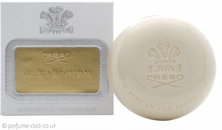 Creed Millesime Imperial Perfumed Soap 150g