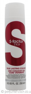 Tigi S Factor True Lasting Colour Conditioner 250ml