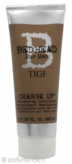 Tigi Bed Head B for Men Charge Up Thickening Balsamo 200ml