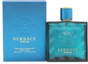 Versace Eros Deodorant Spray 100ml