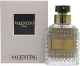 Valentino Uomo Eau de Toilette 1.7oz (50ml) Spray