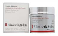 Elizabeth Arden Visible Difference Gentle Hydrating Night Cream SPF15 50ml - Dry