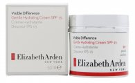 Elizabeth Arden Visible Difference Gentle Hydrating Cream SPF15 50ml - Dry