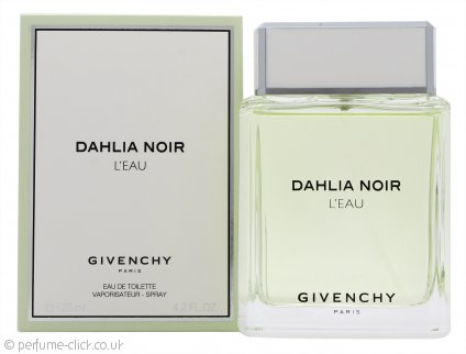 Givenchy Dahlia Noir L'eau Eau de Toilette 125ml Spray