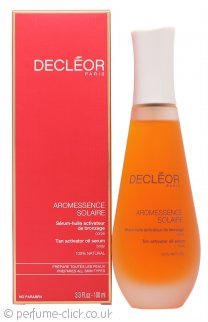 Decleor Aromessence Solaire Tan Activator Serum 100ml Body