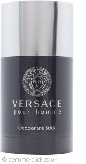 Versace New Homme Deodorant Stick 75ml