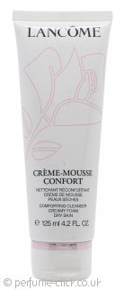 Lancome Creme Mousse Confort Cleanser 125ml Dry Skin