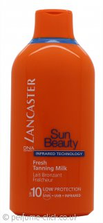 Lancaster Sun Beauty Fresh Milk Sublime Tan 400ml SPF10